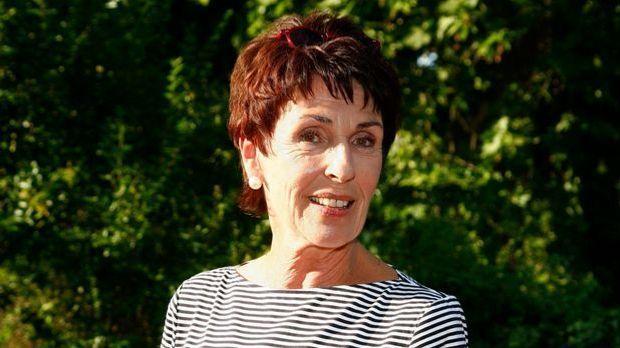 Erika Berger