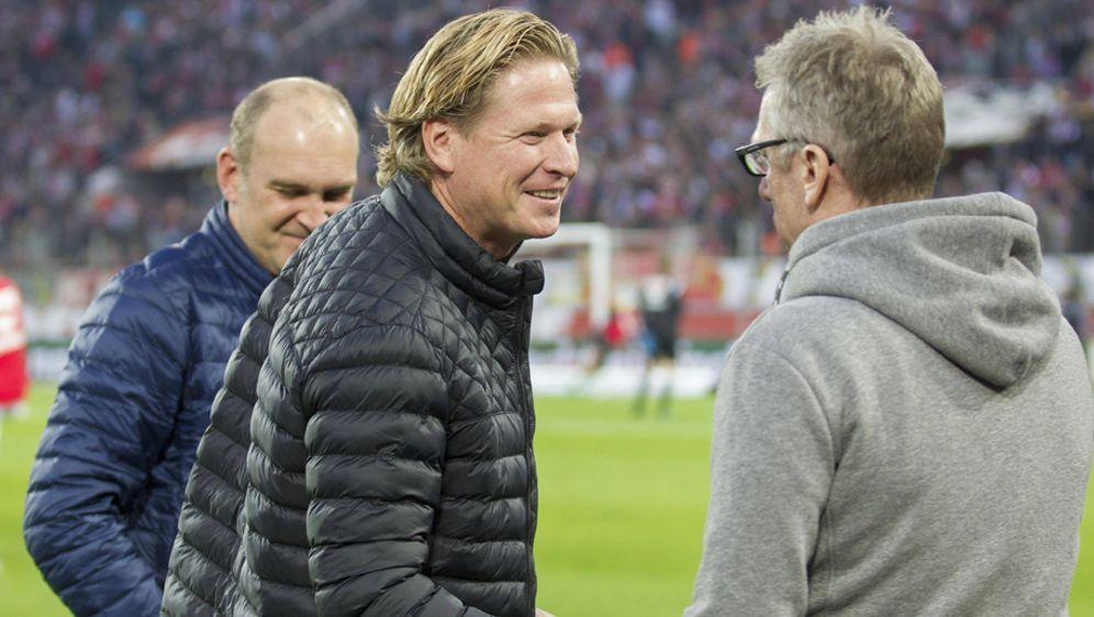 1 Fc Köln Gegen Hamburger Sv Live Die Bundesliga Im Tv Stream