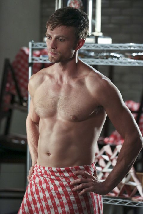 Hart of Dixie: Wade hat es nicht leicht - Bildquelle: Warner Bros. Entertainment Inc.