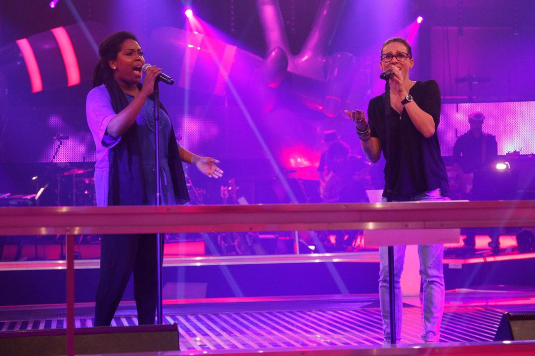 battle-menna-vs-july-08-the-voice-of-germany-huebnerjpg 2160 x 1440 - Bildquelle: SAT.1/ProSieben/Richard Hübner