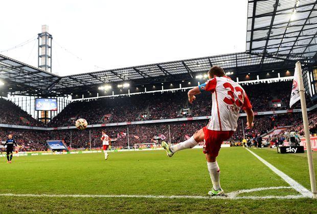 Kölner Heimflaute - Bildquelle: 2015 Getty Images
