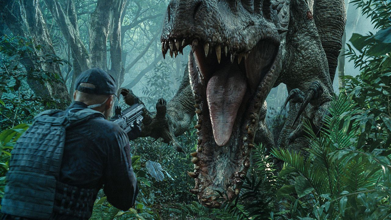 Jurassic-World-3D-31-Universal-Pictures-and-Amblin-Entertainment - Bildquelle: Universal Pictures and Amblin Entertainment