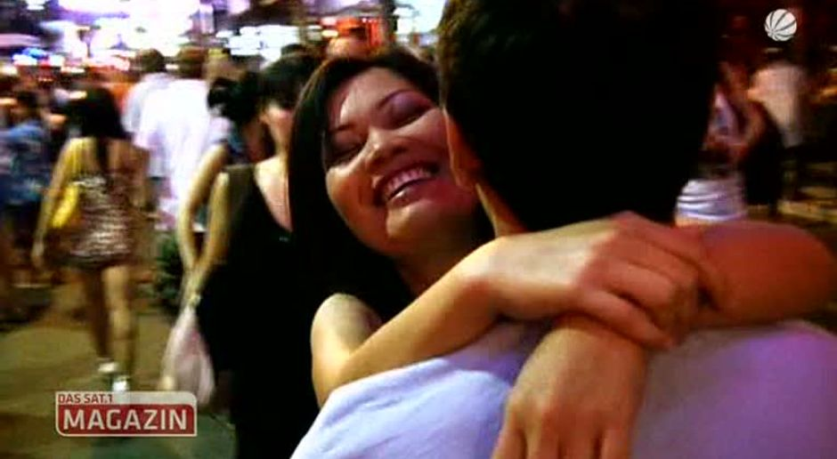 Thai Dating Betrug