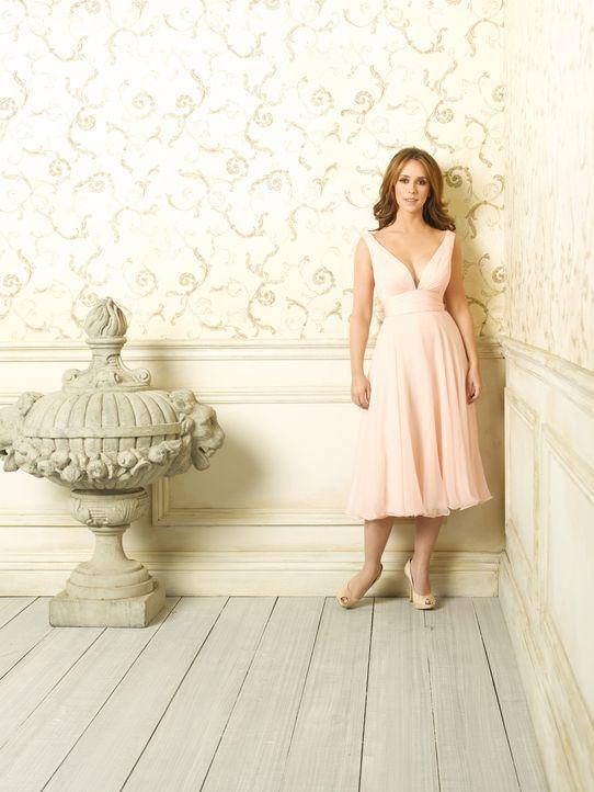 (4. Staffel) - Die attraktive Antiquitätenhändlerin Melinda Gordon (Jennifer Love Hewitt) hat eine ganz besondere Gabe. - Bildquelle: ABC Studios