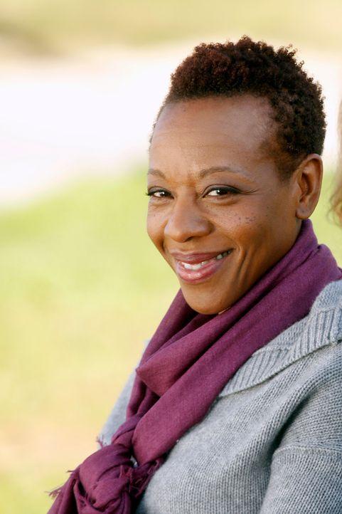Sucht Rat bei Violet: Gabi Rivera (Marianne Jean-Baptiste) ... - Bildquelle: ABC Studios