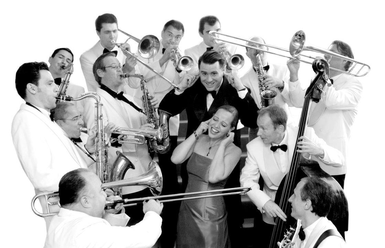 8. Juli_Let it Swing (c) Uwe Hauth - Bildquelle: Uwe Hauth