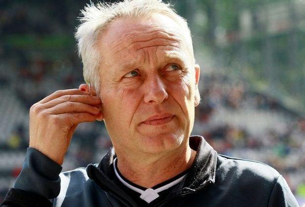 Christian Streich erwartet motivierte Bayern