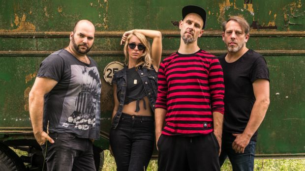Guano Apes - Lose Yourself