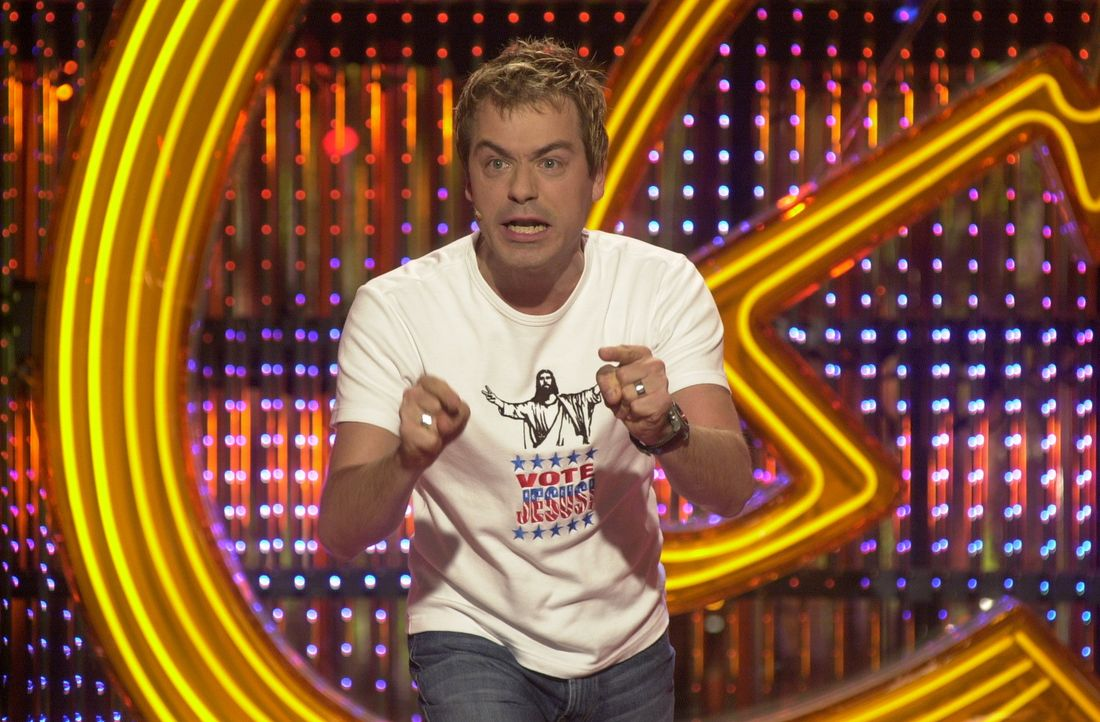 """Michael Mittermeier zu Gast im """"Quatsch Comedy Club"""" - Bildquelle: ProSieben"""