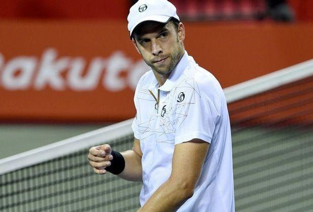 Gilles Müller gewinnt erstmals ein ATP-Turnier