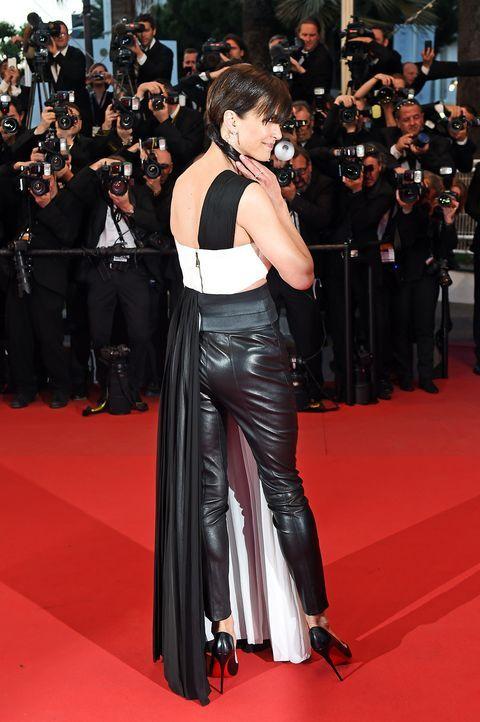 Cannes-Film-Festival-Sophie-Marceau-150516-1-AFP - Bildquelle: AFP