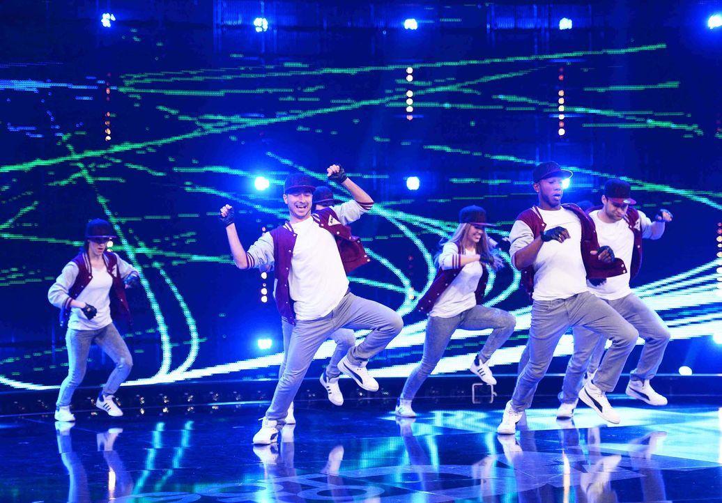 Got-To-Dance-BMB-Crew-06-SAT1-ProSieben-Willi-Weber - Bildquelle: SAT.1/ProSieben/Willi Weber