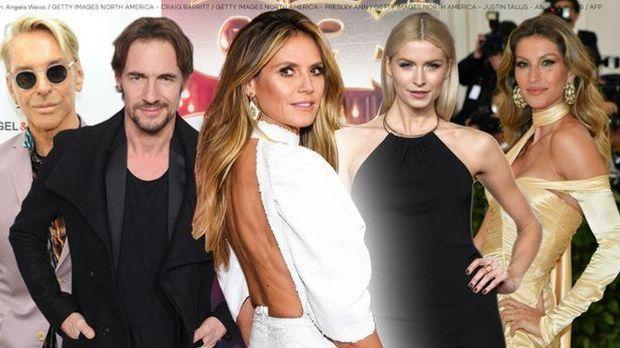 Germanys Next Topmodel 2019 Kandidaten