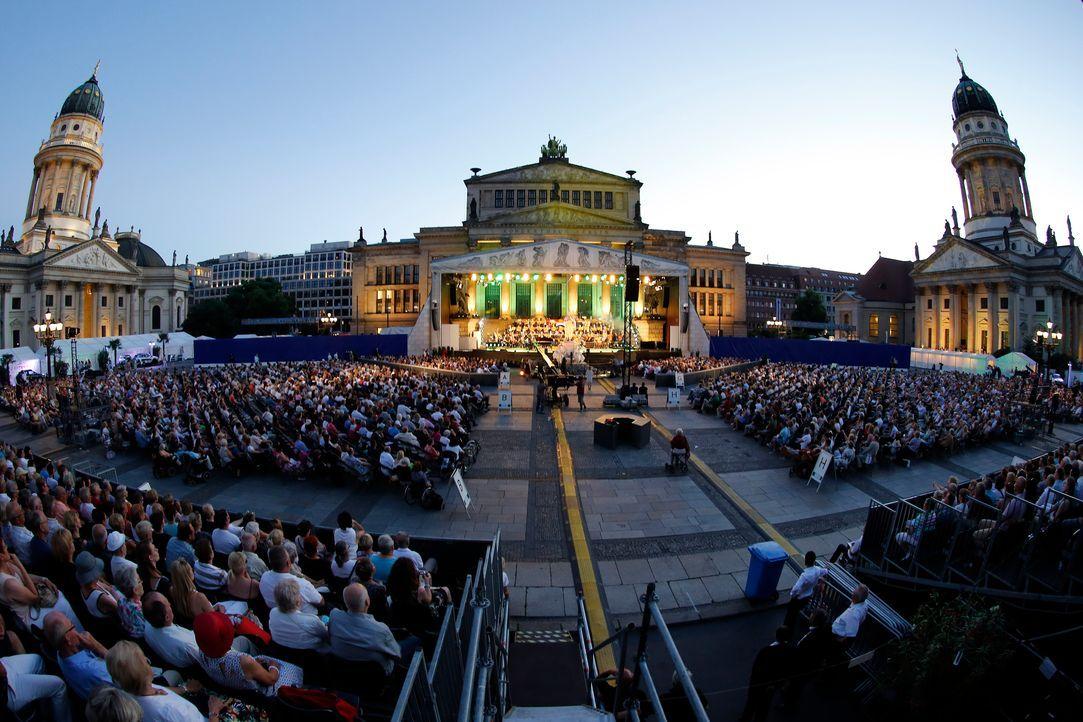 Welt-Der-Stars_Classic-Open-Air-In Bildern-5 - Bildquelle: DAVIDS