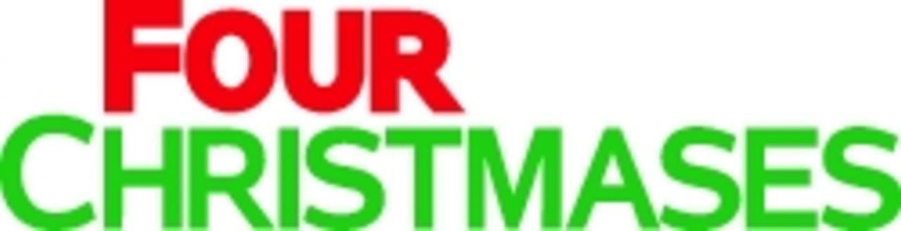 Originaltitel - Logo - Bildquelle: Warner Bros. Television