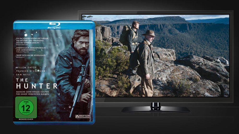 the-hunter-bd-Ascot-Elite-Home-Entertainment 820 x 461 - Bildquelle: Ascot Elite Home Entertainment
