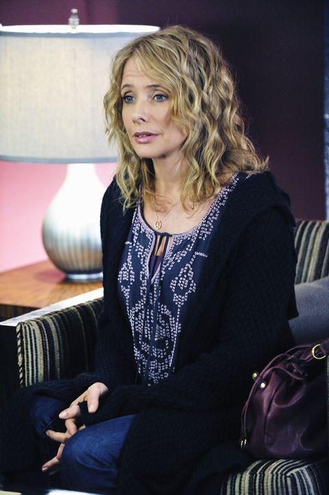 Beschließt gemeinsam mit Sam, dass Maya und Dink heiraten dürfen: Corinne (Rosanna Arquette) ... - Bildquelle: ABC Studios