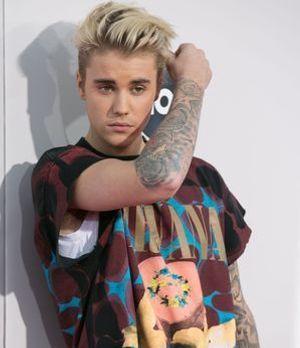 """Die Single""""Where Are Ü Now"""" von Justin Bieber, Diplo und Skrillex i..."""