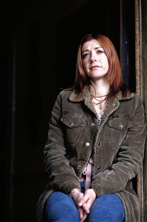 Willow (Alyson Hannigan) hat sich in England einer strengen Schulung unterzogen, um ihre Zauberkräfte in den Griff zu bekommen. - Bildquelle: TM +   Twentieth Century Fox Film Corporation. All Rights Reserved.