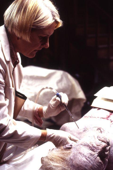 Nach ihrer Scheidung will die Pathologin Leslie Doyle (Denise Crosby) privat wie auch beruflich ein völlig neues Leben beginnen. Mit ihren zwei Kin... - Bildquelle: Echo Bridge Entertainment LLC