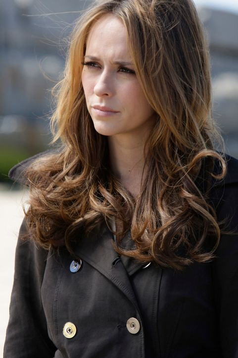 Der Geist des Studenten Justin macht Melinda (Jennifer Love Hewitt) zu Schaffen ... - Bildquelle: ABC Studios