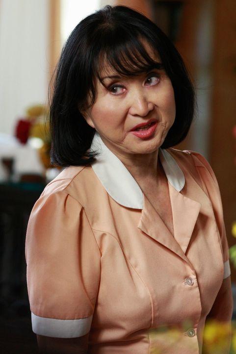 Schwelgt in Erinnerungen: Yao Lin (Lucille Soong) ... - Bildquelle: ABC Studios