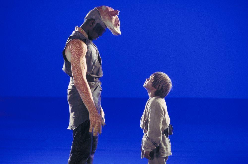 star-wars-episode-i-dunkle-bedrohung16 1000 x 664 - Bildquelle: 20th Century Fox
