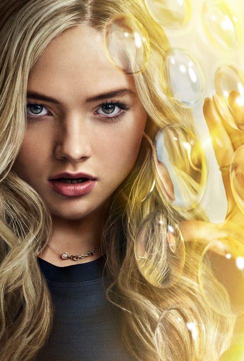 (1. Staffel) - Lauren Strucker (Natalie Alyn Lind) - Bildquelle: 2017 Fox and its related entities.  All rights reserved.  MARVEL TM &   2017 MARVEL
