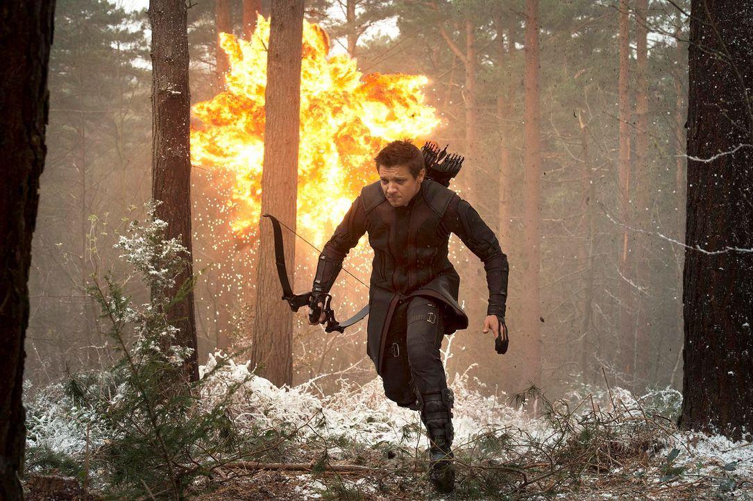 Marvels-Avengers-Age-Of-Ultron-02-Marvel2015 - Bildquelle: Marvel 2015