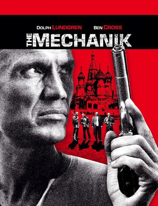 The Mechanik - Plakatmotiv - Bildquelle: Nu Image Films