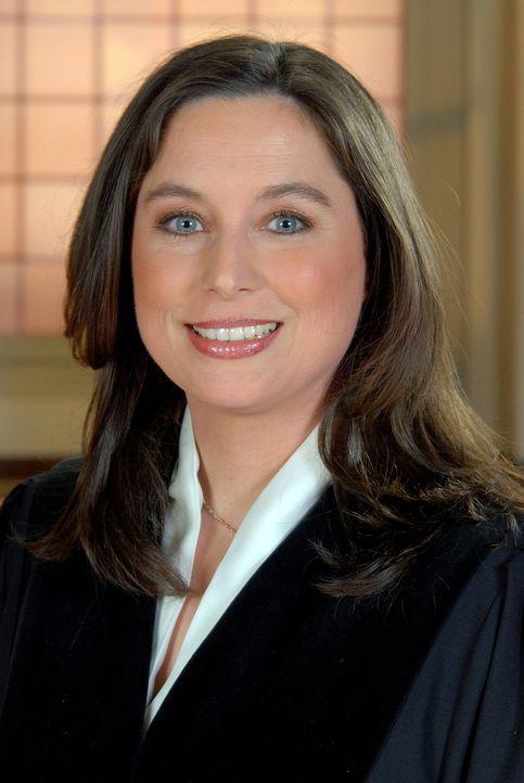 Staatsanwältin Benita Schrank - Bildquelle: Elke Werner SAT.1