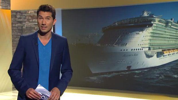 galileo video sonntag das groesste passagierschiff