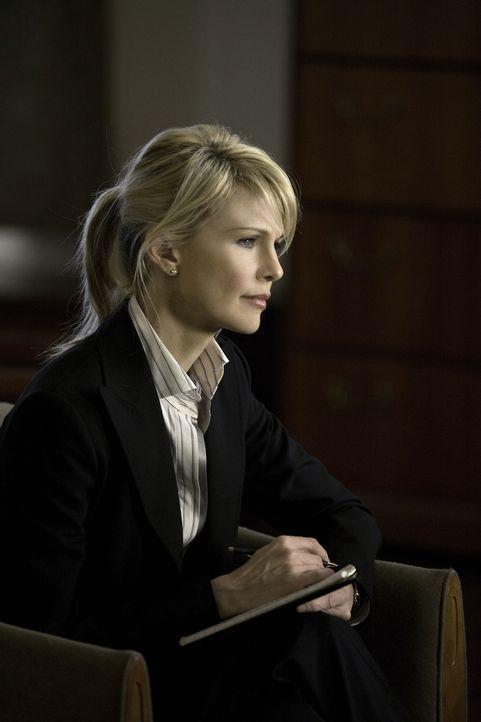 Ein neuer verzwickter Fall wartet Lilly (Kathryn Morris) und ihr Team ... - Bildquelle: Warner Bros. Television