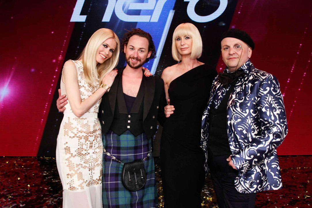 Fashion-Hero-Epi08-Show-75-Richard-Huebner-ProSieben-TEASER