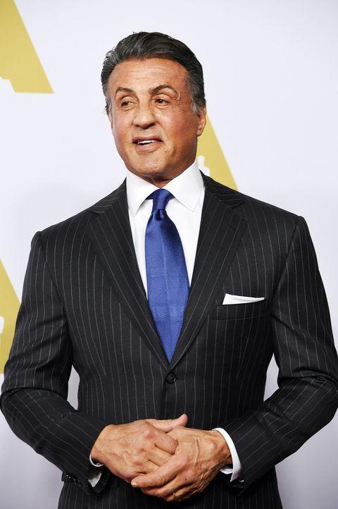 Oscar-Nominees-Luncheon-Sylvester-Stallone-160208-AFP - Bildquelle: AFP