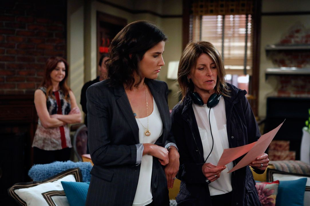 HIMYM- Behind the scenes- Last Tiume in New York (2) - Bildquelle:  CBS Broadcasting, Inc. All rights reserved
