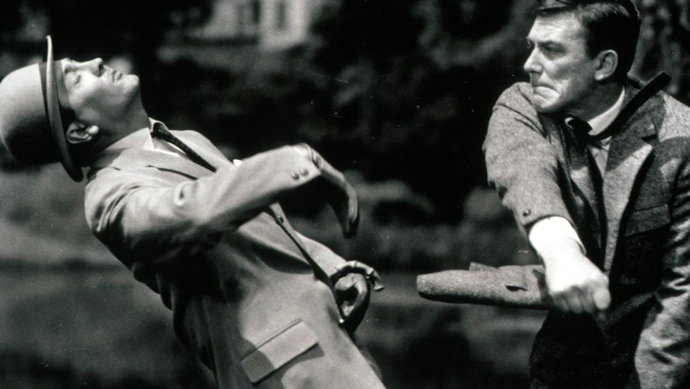 Edgar Wallace: Der Fälscher von London - Bildquelle: Tobis Film