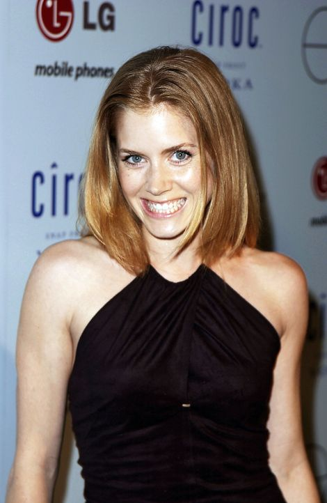 Amy-Adams-03-05-30-getty-AFP - Bildquelle: getty-AFP