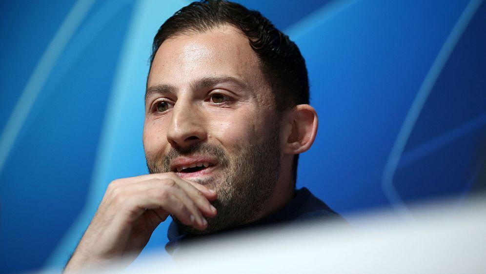 Nicht mehr Trainer von Schalke 04: Domenico Tedesco muss zwei Tage nach dem ... - Bildquelle: Getty Images