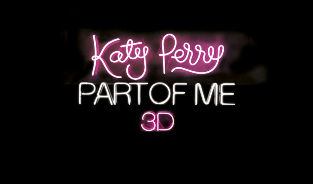 Katy Perry: Part of me - Logo - Bildquelle: 2012 Paramount Pictures. All Rights Reserved.