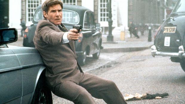 Nachdem der ehemalige CIA-Agent Jack Ryan (Harrison Ford) einen Mordanschlag...