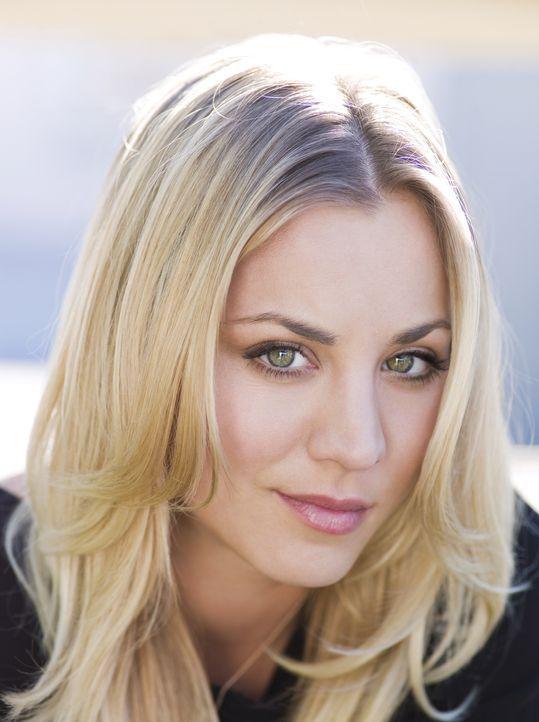 (3. Staffel) - Bringt neuen Schwung in das Leben der Freunde: Penny (Kaley Cuoco) ... - Bildquelle: Warner Bros. Television