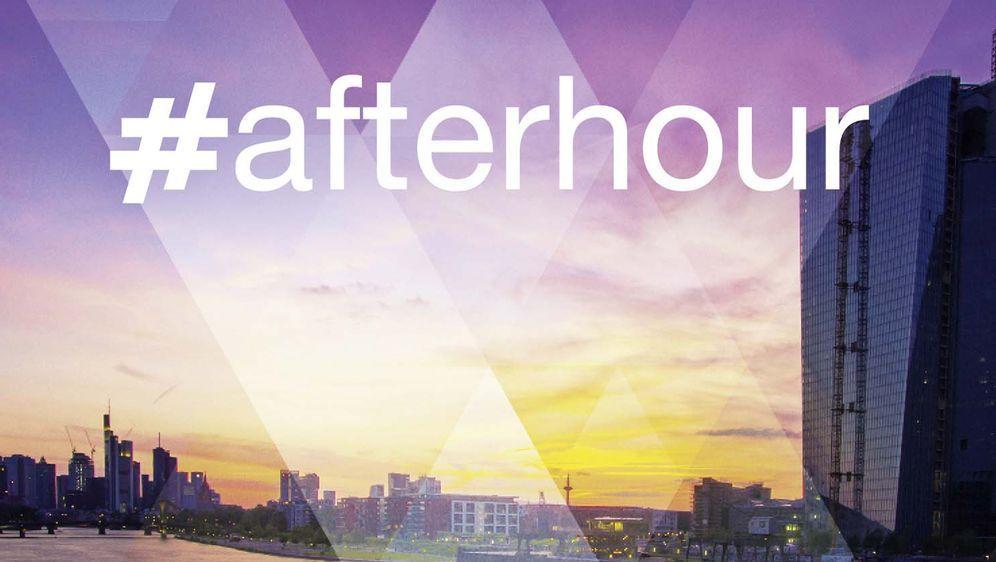 #afterhour vol. 9 - Bildquelle: Sony Music