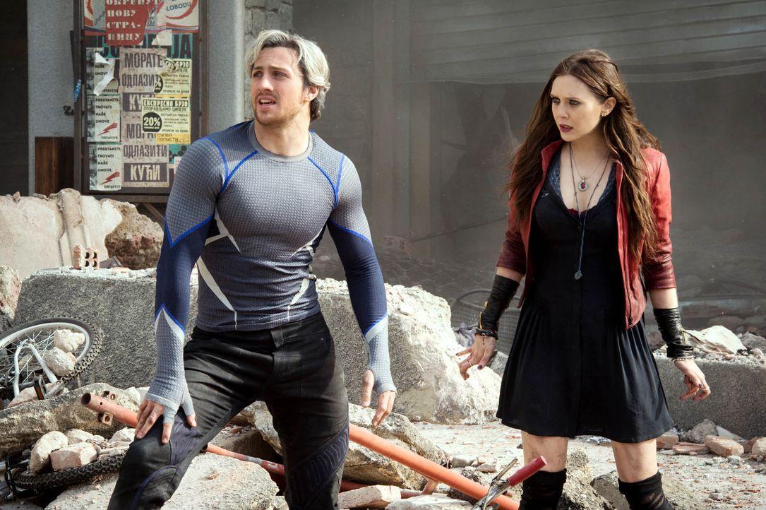 Marvels-Avengers-Age-Of-Ultron-01-Marvel2015 - Bildquelle: Marvel 2015