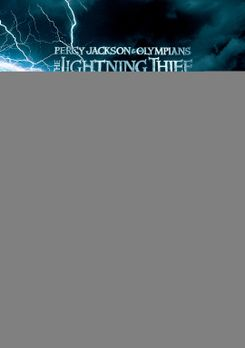 Percy Jackson - Diebe im Olymp - PERCY JACKSON - DIEBE IM OLYMP - Plakatmotiv...