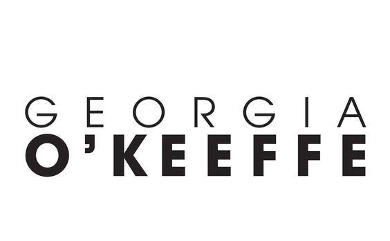 Georgia O'Keeffe - GEORGIA O'KEEFE - Logo - Bildquelle: 2009 Sony Pictures Te...