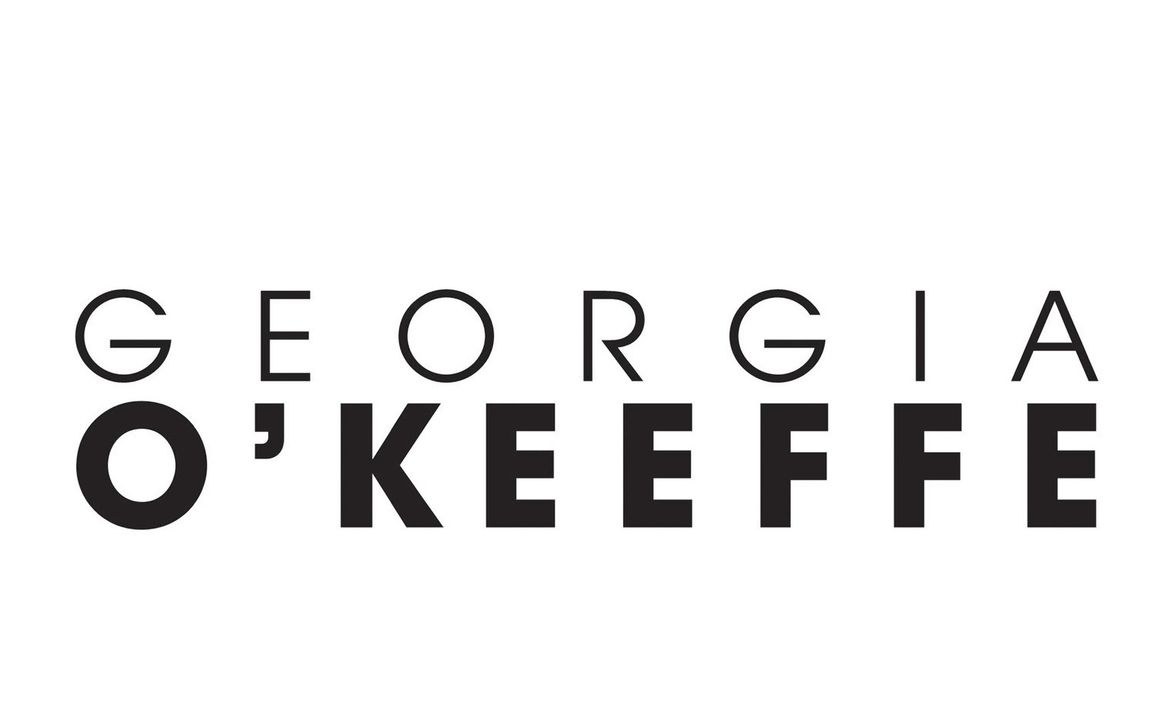 GEORGIA O'KEEFE - Logo - Bildquelle: 2009 Sony Pictures Television Inc. All Rights Reserved.