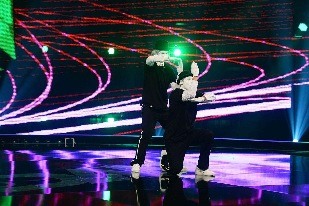 Got-To-Dance-Different-Reality-02-SAT1-ProSieben-Willi-Weber - Bildquelle: SAT.1/ProSieben/Willi Weber