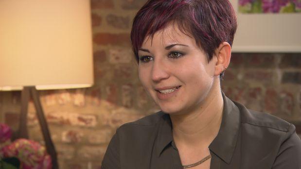 Julia Leischik sucht: Bitte melde dich - Jessica bittet Julia Leischik um Hil...
