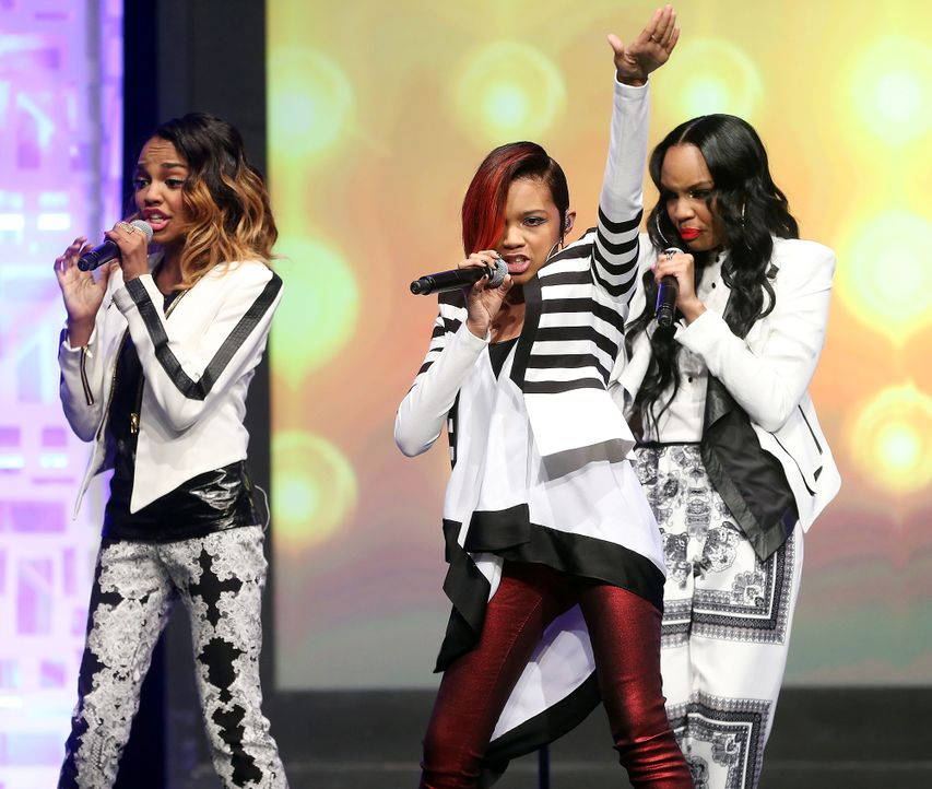 The-McClain-130215-getty-AFP - Bildquelle: getty-AFP